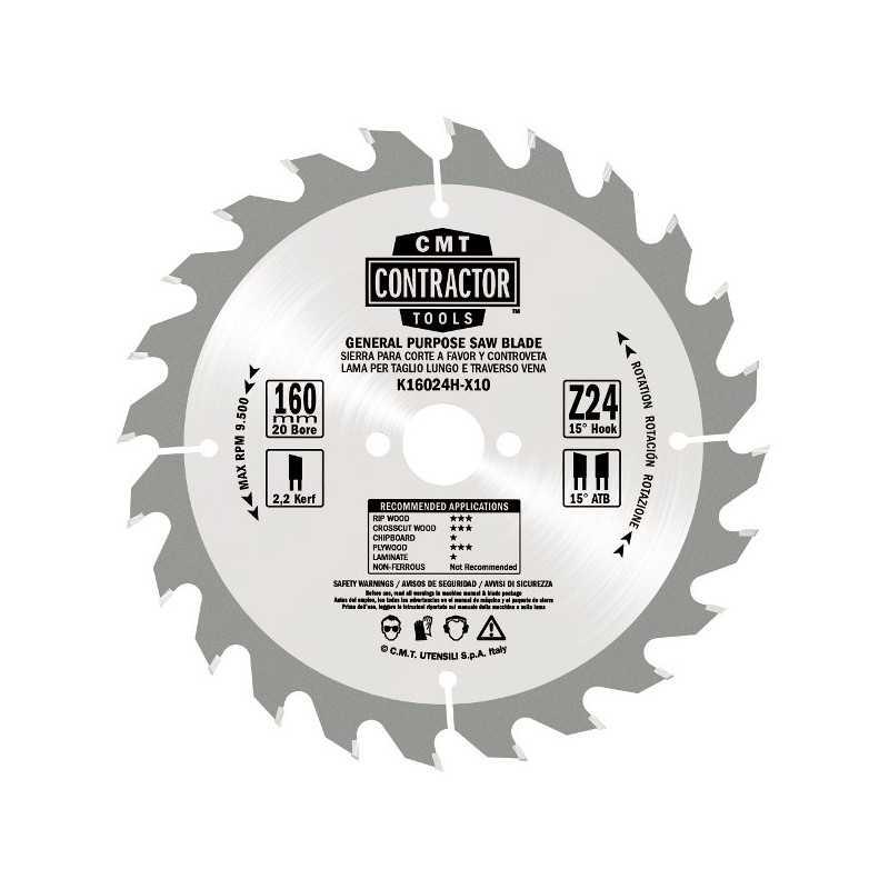 LAMA CONTRACTOR  CMT K16040H-X10