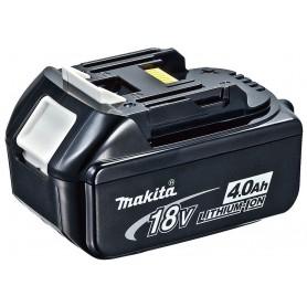 Makita BL1840 1 Batterie 18 V 4.0Ah Lithium-ion