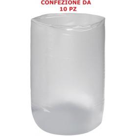 sacchi pvc aspiratore 60