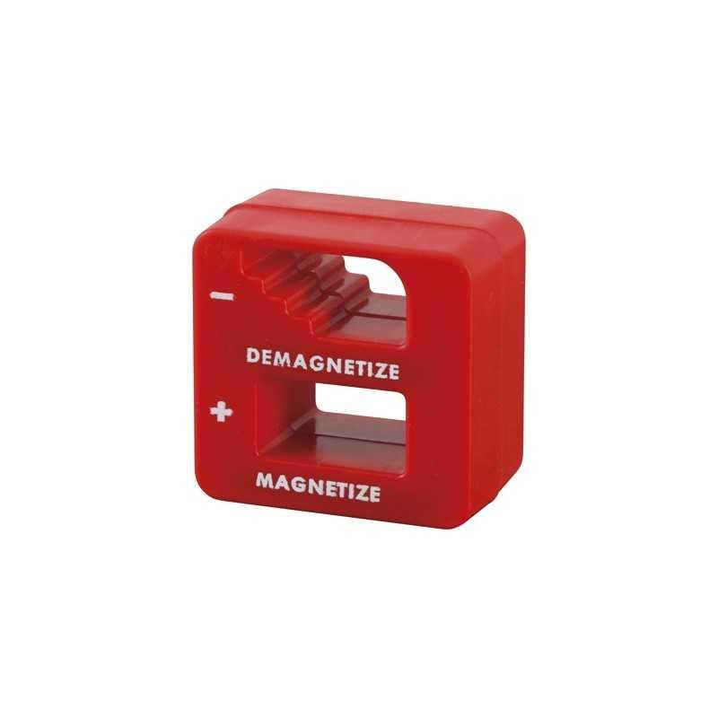 MAGNETIZZATORE / DEMAGNETIZZATORE PER GIRAVITI FERVI 0466/DM