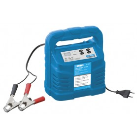 CARICA BATTERIE DIGITALE INTELLIGENTE FERVI 0479