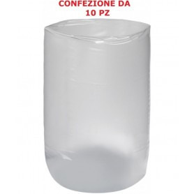 SERIE 10 SACCHI PER ASPIRATORE IN PLASTICA FERVI 0759/S