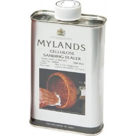IMPREGNANTE ISOLANTE ABRASIVO A BASE DI CELLULOSA TRASPARENTE500 ML MYLANDS