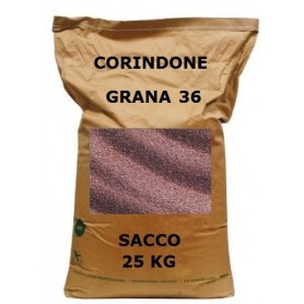 SACCO CORINDONE BRUNO GRANA 36