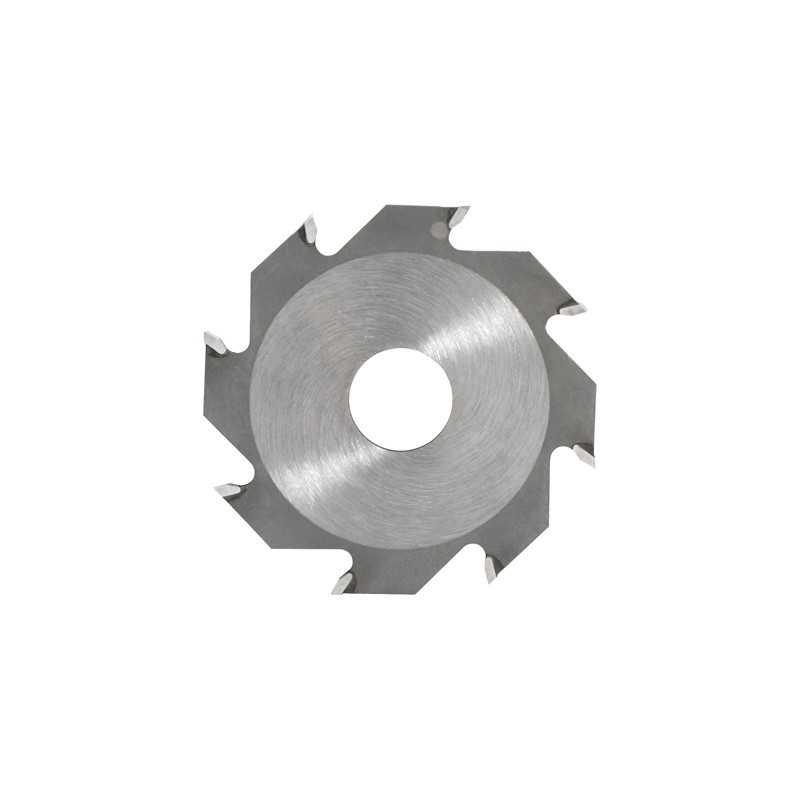 INCISORE WIDIA DIAMETRO 80 Z 8 SPESSORE 3.20 FERVI 0684