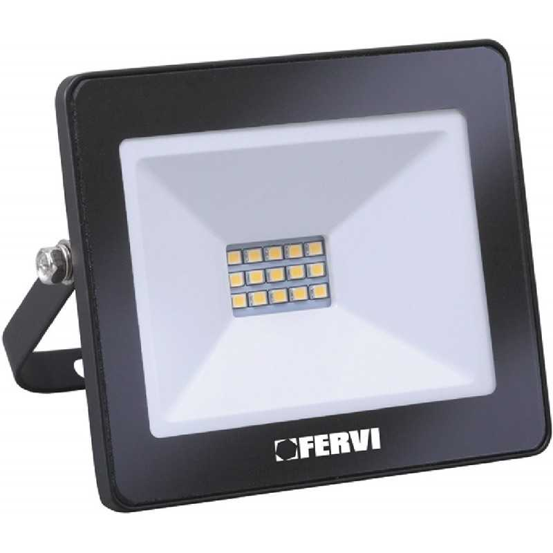 FARETTO CON LED DA 10W FERVI 0218/10