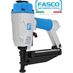 CHIODATRICE PNEUMATICA PROFESSIONALE FASCO F30AT FN-65 MADE IN ITALY