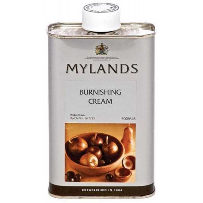 CREMA DI LUCIDATURA 500 ML MYLANDS BURNISHING CREAM 192705