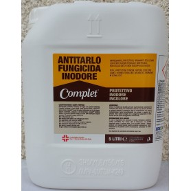 ANTITARLO INODORE FUNGHICIDA COMPLET LT 5